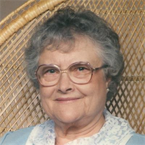 Mary  Louise Perdue
