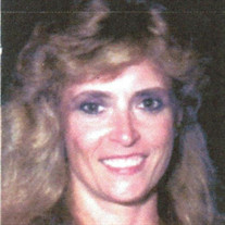 Linda Marie Campbell