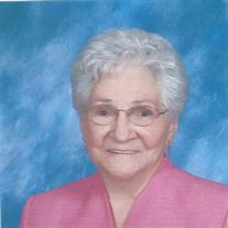 Marjorie Marie Moyes Korkoske