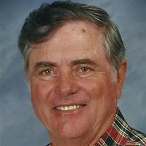Pleasant Kittrell Goree IV