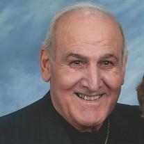 Joseph  J.  Gabriel Sr.