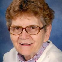 Dorothy Jane Meyer