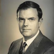 William Joseph Moore Jr.
