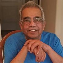 Dinesh P Kagal