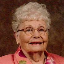 Mrs. Ramona Jeanne Leeper