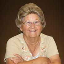 Mrs. Martha Ann Covington