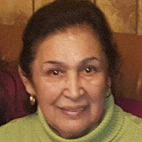 Mrs. Ramona Perez Luna