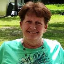 Cynthia Ann Estep