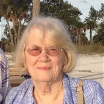 Janet Louise Denman