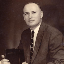 Mr. Lester R. Barnes