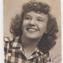 Jane Snyder Yerger