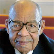 Elder John William Harrison