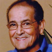William Gurany Sr.