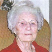 Gladys M Bradshaw
