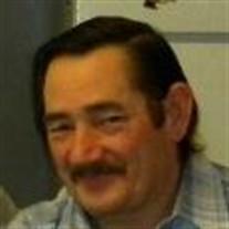 Mr. Michael D. Parrott