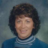 Diane M. Rosenbaum