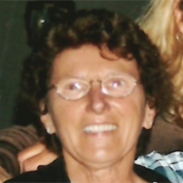 Suzanne G. Frost