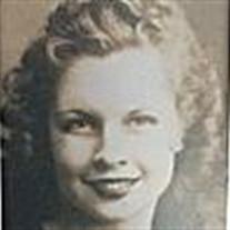 Lillian R. Ward