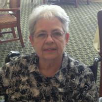 Edna C. (Malone) Chestnut