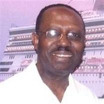 Alphonso Edwin Dennis Sr.