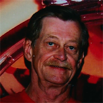Mark Brandhorst