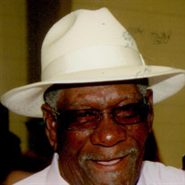 Mr. Herbert Joseph Thomas Sr.