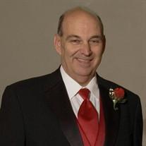 Max Crawford Hulme