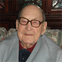 Lawrence O. Olson