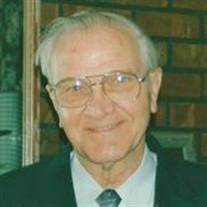 Rev. George L. Reed