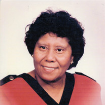 Mrs. Mary L. Davis