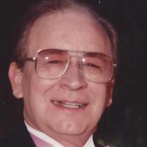 """Louis Eugene """"Gene"""" McMahan"""