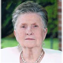 Eula Lee Rutledge Thibodeaux