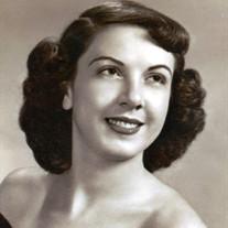 Norma Rose Tyson