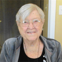 Hazel M. Chastain Riley