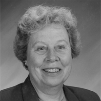 Mildred E. Kolthoff