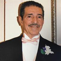 Florencio A. Castillo