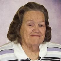 Shirley A. Johnson