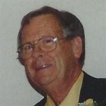 Alvin Allen Couey Sr.