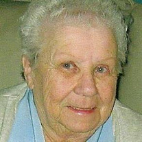 Clara Rose  Mitchell
