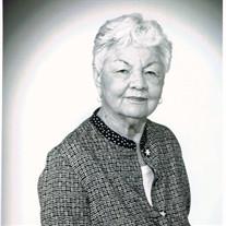 Alice Odom Rinker
