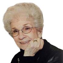 Helen Ruth McCullough