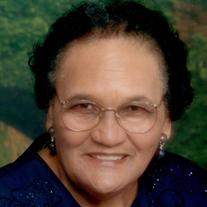 Mrs. Rose Marie Motte