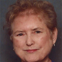 Peggy Joyce Detwiler