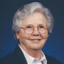 Rita M Dickie