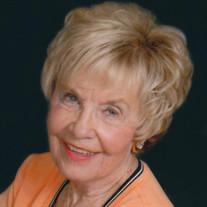 Melba Gladys Willibrand