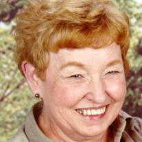 Irene May Stanislaw