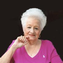 Mrs. Jeanette Weldon