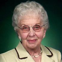 Myrtle C. Gunderson