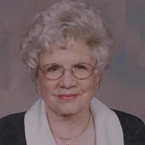 Edna  Lorene Russell Carrow