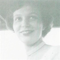 LaDonna Jean Courter